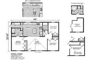 Redman Manufactured Homes Floor Plans by Redman Mobile Home Floor Plans 2015 Trend Home Design