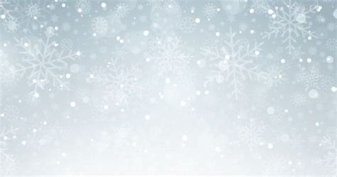 vector art snowflake background  fades  muted blue  white office party
