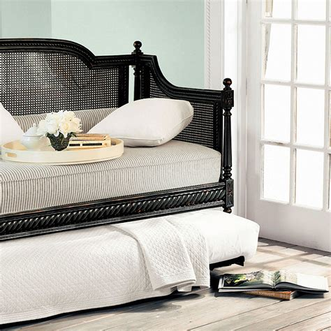 Daybed Trundle Bed Daybeds With Trundle Decoration News