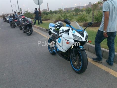2006 cbr600rr for sale used honda cbr 600rr 2006 bike for sale in lahore 105498