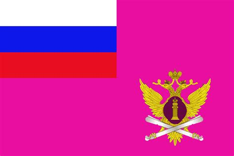 federal service registration ไฟล russia flag of federal registration service 2006 png ว ก