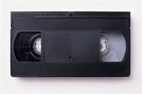 cassetta vhs cassettes vhs comment transf 233 rer leur contenu vers un