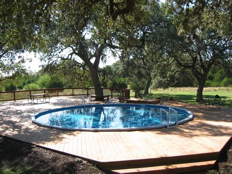 Pools Cground by Swimming Pools 101 Get To These 3 Important Types