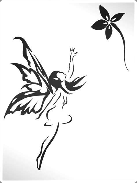 fairy design tattoo tattoos designs to enhance your