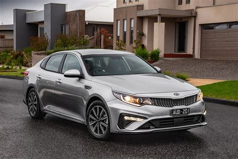 Kia K5 2019 by 2019 Kia Optima Pricing And Features
