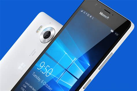 Hp Microsoft Lumia 950 is the leaked hp falcon windows phone evidence of hp s return to phones