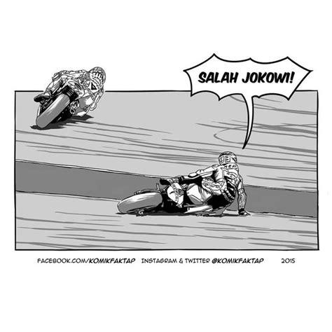 mengenal komik faktap dari ahok hingga jokowi jadi inspirasi merdeka