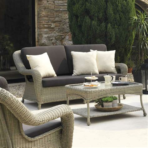 canape tresse exterieur canape tresse exterieur stunning mobilier de jardin en