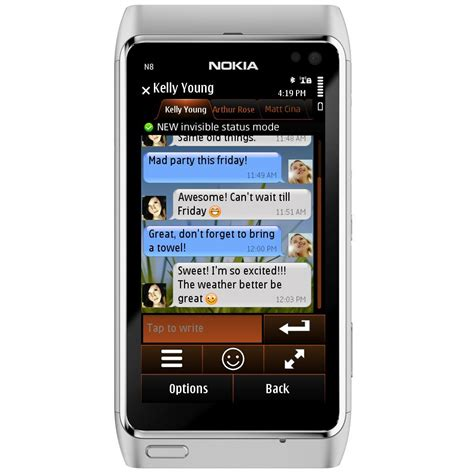 symbian mobile nimbuzz 3 01 now available for nokia symbian phones