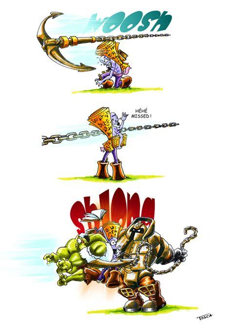 League Of Legend 58 league of legends adventure 58 by tosca camaieu on deviantart