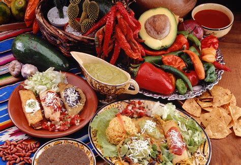 dishes of mexico why mexico should be on top of your travel list we