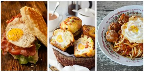 6 Ways To Make Eggs Safe To Eat by 27 Easy Egg Recipes Best Ways To Cook Eggs
