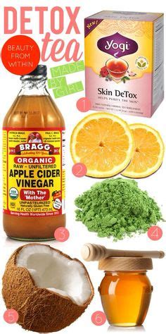 Detox Drinks Do They Really Work by Apple Cider Vinegar Detox Drink There Are A Few