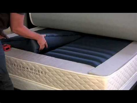softside waterbed replacement options