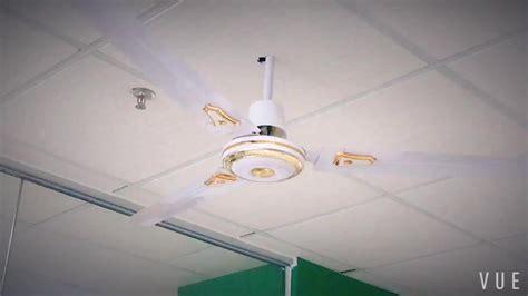 ceiling fan vs floor fan home energy saving v white ceiling fan with led light