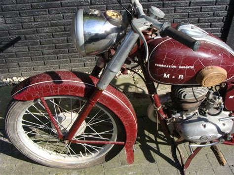 Sachs Motor 125 Ccm by Mandille Et Roux S4 125 Cc Sachs Motor 1953 Catawiki