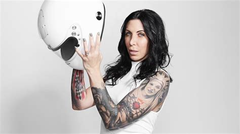 alexis dejoria the rock n roll rod daredevil