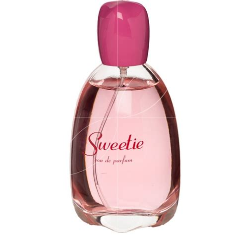 Look 100ml looks sweetie eau de parfum femme 100ml
