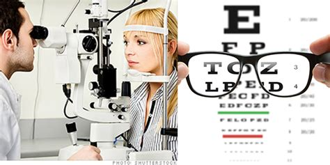 The Optometrist by Optometrist Paramedical Courses After 10th Optometry In