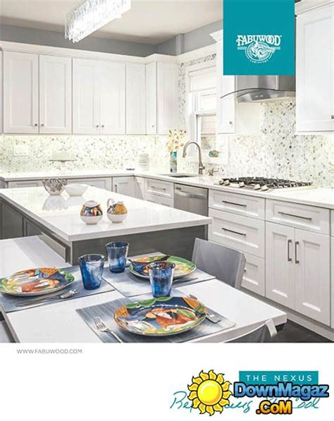 Kitchen And Bath Design News Kitchen Bath Design News October 2016 187 Pdf Magazines Magazines Commumity