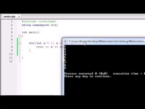 java tutorial youtube bucky buckys c programming tutorials 22 for loops coders