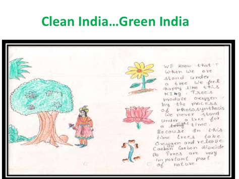 Clean India Essay For by Clean India