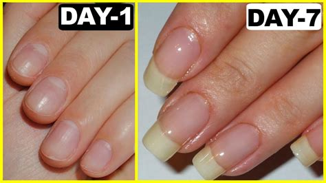 how to nail how to grow nails faster guaranteed results anaysa