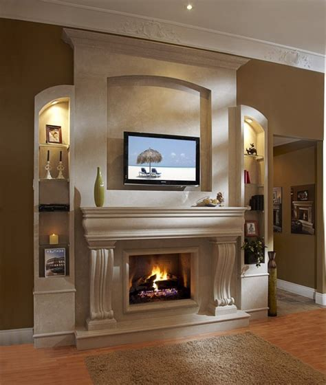 Mantel Ideas For Fireplace by Fireplace Mantel Ideas How To Cozy Up Your Home Decor