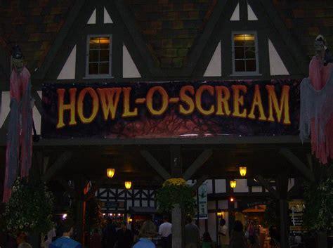 Howl O Scream Busch Gardens by Shereen Travels Cheap Tourism For Everyone 10 20 12