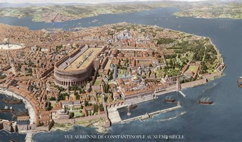 si鑒e de constantinople constantinople the capital of the eastern empire