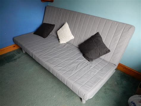 Ikea Beddinge Lovas Sofa Bed Ikea Sofa Bed Beddinge Lovas Grey Cover In