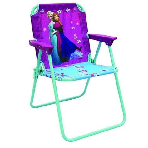 toddler folding lawn chair kid s folding patio chair frozen disney indoor outdoor