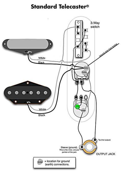 wiring diagram fender baja diagram free printable