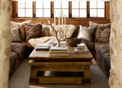 home interiors collection ralph lauren alpine lodge collection fall 2012 ralph