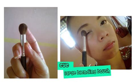 Kuas Make Up Sepaket tips memilih brush kuas make up masami shouko review