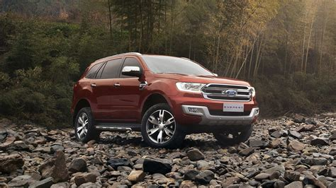 ford endeavour  wallpapers car release date