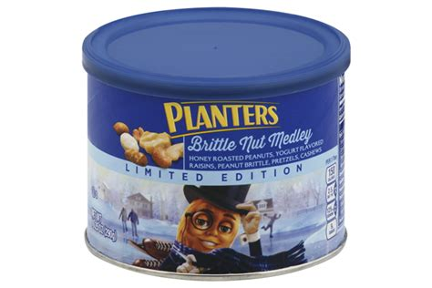 planters brittle nut medley 10 25 oz kraft recipes