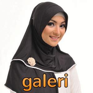 The Real Muslimah Sebelah Toko muslimah www muslimahonline net