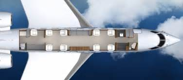 Large Open Floor Plans gulfstream g650er vs bombardier global 7000 which would