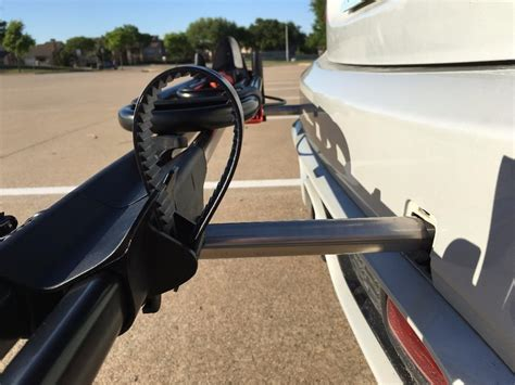 Bike Rack For Mini Cooper Hardtop by Mini Cooper Bike Rack System Gen3 F55 F56