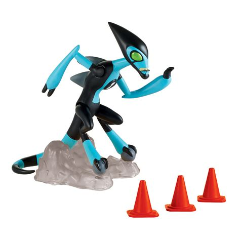 ben 10 toys playmates toys introduce new line from network