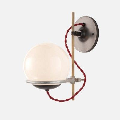 Orbit Sconce Cords Electric And Modern Wall Bathroom Light Cord