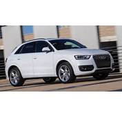 2015 Audi Q3  Overview CarGurus