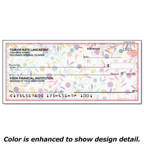 Single Background Check Color Swirl Checks Colorful Images