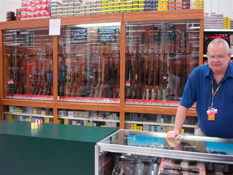 walmart hunting section senator schumer to walmart stop selling rifles