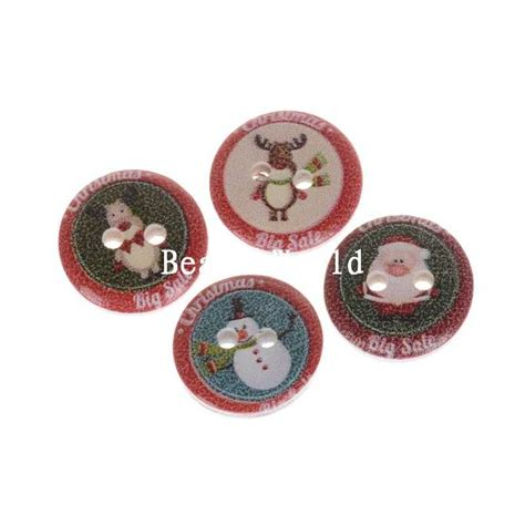 buy decorative buttons aliexpress buy 100 pcs wood sewing decorative