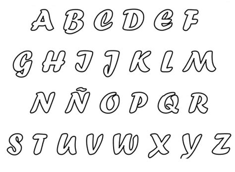 imagenes de letras lindas para dibujar letras bonitas para dibujar nombres imagui