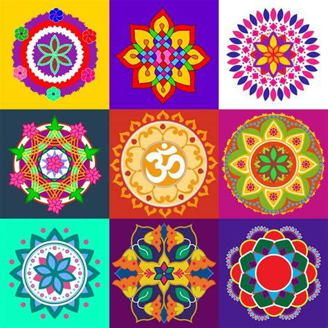 art design rangoli easy rangoli designs for diwali festival and other