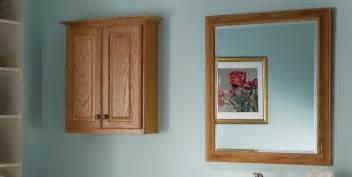 Oak bathroom mirror cabinets bathroom furniture ideas