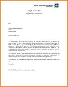 Cover Letter Format For Doc 6 Cv Cover Letter Sle Doc Fillin Resume